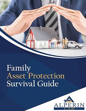 Family Asset Protection Survival Guide