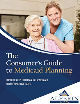 The Consumer's Guide to Medicaid Planning and Division of Assets